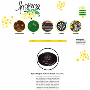 horecaspellen-product